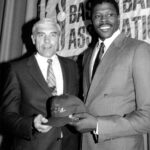 The day, in 1985, the Knicks won the first NBA Draft Lottery and with it, Patrick Ewing