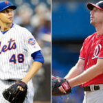 Scherzer Goes Six Shutout Innings Before Nats Bullpen Implodes in 6-1 Loss to Mets