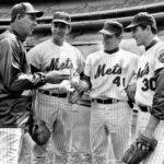 Seaver, Mets All-Time Great, Suffering from Dementia