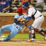 Mets Win Despite Another Bullpen Implosion as Jeff McNeil Pegs Out Cardinals to End Game