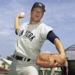 Jim Bouton, Star Pitcher of Yankees in Early 1960s, Dies at 80