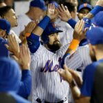 Mets Win 14th of Last 15 Games in Another Come-from-Behind Win Over Nationals