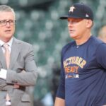 Astros' Cheating Won't be Easily Forgotten by Major Leaguers