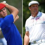 What's with Bryson DeChambeau? PGA Golfer, Once Skinny Now Looks Like Canseco and McGwire