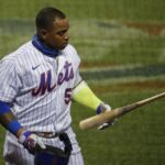 Mets' Cespedes Opts Out from the Baseball Season