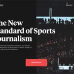 The Clock May be Ticking for Online Sports Publication, The Athletic
