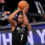 Mandel's Musings: Kevin Durant Can Enter Elite Territory If He Leads Nets to Series Win Over Bucks