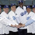 Dodgers' Payroll Now Exceeds $300 Million as Baseball Competition Moves From the Field To the Bankers